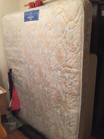dorma tencel blend memory foam mattress topper in. Black Bedroom Furniture Sets. Home Design Ideas