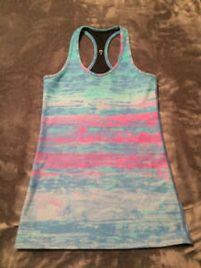 Ivivva tank top size 14