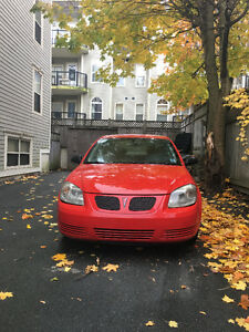 2007 Pontiac G5 with Summer + Winter Tires - $750 OBO!
