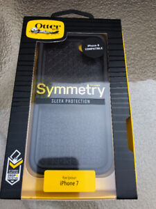 Otterbox Symmetry Iphone 7/8 case