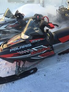 For Sale Polaris Switchback snowmobile