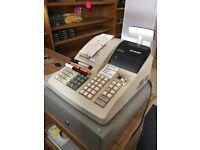 Cash register / shop till
