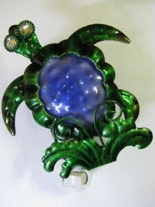 Sea Turtle Night Light from Astral Avenues
