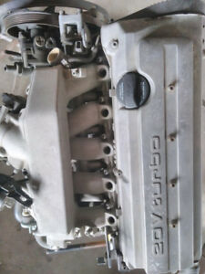 audi urs4 2.2 AAN 20v dohc turbo long block