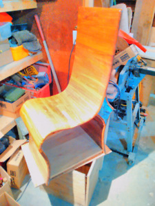 2005 original, Todd Melville chair