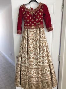 Gorgeous Bridal Lengha