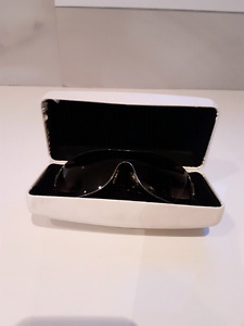 Gently Used Mens Versace sunglasses