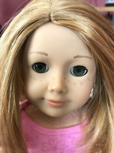 American Girl Truly Me Doll Dylan