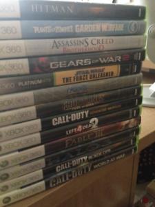 Cheap Xbox 360 Games
