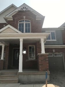 Brand New 3 BR Townhouse for Lease in Milton