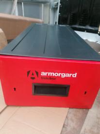 Armourgard van/truck safe