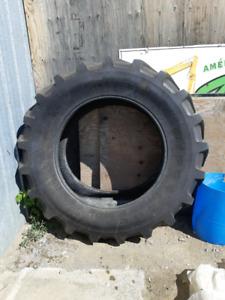 Pneu tracteur 460 85 r38