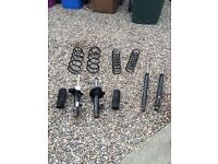 Mazda suspension kit only done 20000