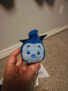 Absolem Butterfly Mini Tsum Tsum, Alice in Wonderland by Di