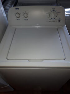 INGLIS WASHER TOP LOAD OVERSIZE CAPACITY NEW SCRATCH & DENT 300