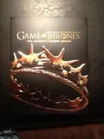 Blu ray Game of Thrones Season 2