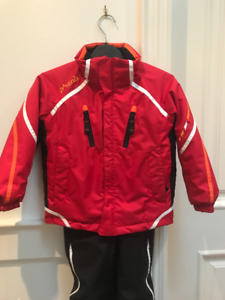 Phenix Snowsuit for boys - very good condition