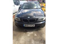 Sell : 2007 BMW 120i M Sport (Automatic)