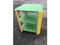 SIDE TABLE SHABBY CHIC PROJECT ** FREE DELIVERY AVAILABLE TONIGHT **