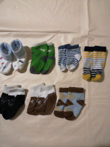 Clothes for boy 3 - 6 Months