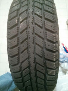 Tires 215 60 R16 on rims