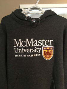McMaster Sweater: Health Sciences
