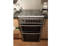 Free gas oven - re-advertised due to non collection
