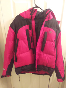 ARC'TERYX *coat / vest* to sell for 100$
