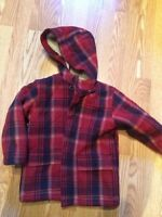 Size 5 gap boys jacket