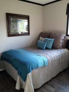 Room for rent in newer home