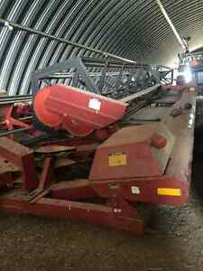 36', 24', 20'  Swathers for Hay or Crop