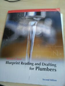 Blueprint reading and drafting for plumbers second edition