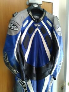 JOE ROCKET 1 PC RACING SUIT SIZE 48 USA/CAN OR 58 EURO Windsor Region Ontario image 8