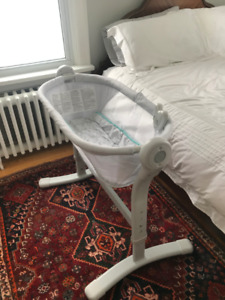 Bassinet - Summer Infant Close to Me Bedside Bassinet