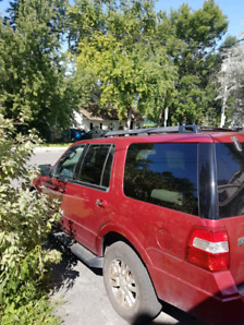 2008 Ford Expedition 4x4