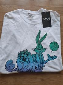 T shirt Looney Tunes