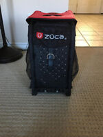Zuca Skating Bag