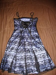 Ladies Size 3/4 Special Occasion Dress Stratford Kitchener Area image 2