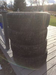Truck tires 265/65R18