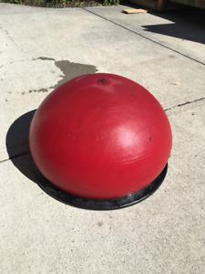 Balance Half Ball