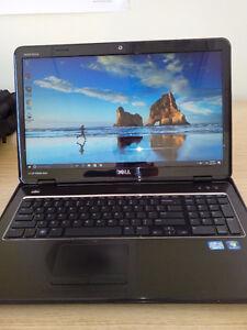 Dell Intel i5 1TB 8 GB Laptop w/ Miami Messanger Case