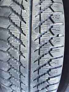 Winter tires for sale, rims already on 300$!!! West Island Greater Montréal image 6
