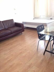 Cosy Studio flat in the heart of commercial road, Zone 1