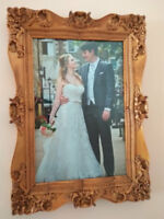 Wedding Pictures Frames