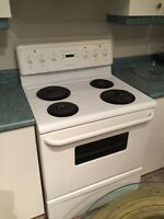 Stove element model Frigidaire