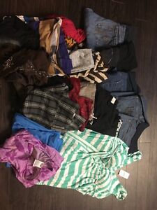 Maternity Clothes -$35