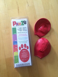 Dog booties - Protex Pawz