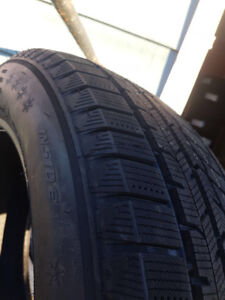 4 Brand New Winter Tire 215/60/R16 ONLY asking for $340