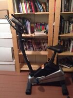 Exercise bike / Bicycle d'entraînement