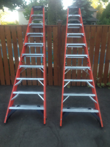Various Types of BRAND NEW Ladders For Sale - - GOING FAST